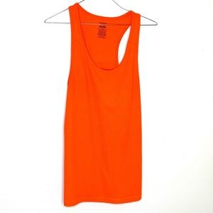 Danskin Now   Fitted   Ribbed   Workout   Tank